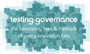 Testing governance cover
