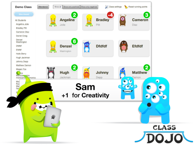 Decoding Classdojo Code Acts In Education