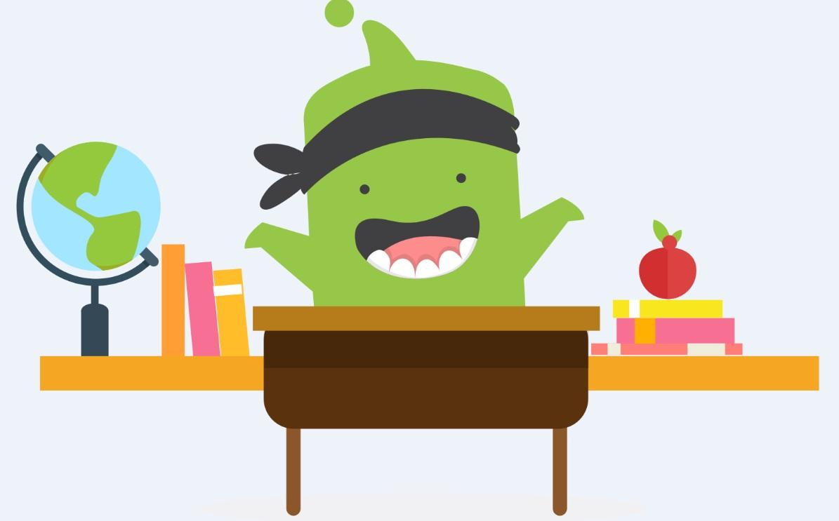 Assembling ClassDojo | code acts in education