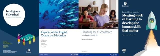 Pearson reports