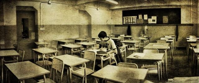 Exam by Xavi