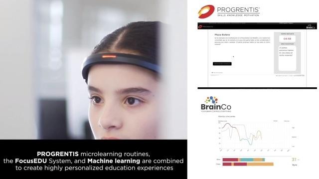 BrainCo Progrentis